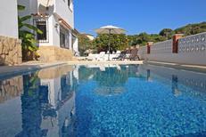 Rekreační dům 1485552 pro 9 osob v Benissa