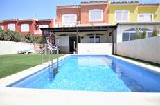 Villa 1485553 per 6 persone in El Medano