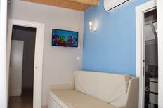 Ferienwohnung 1485560 für 2 Erwachsene + 2 Kinder in Pisciotta