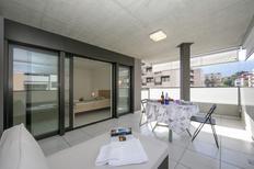 Appartement de vacances 1485563 pour 2 personnes , Locarno