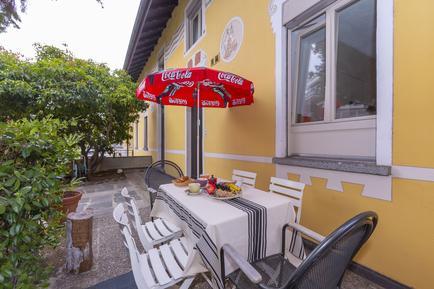 Für 7 Personen: Hübsches Apartment / Ferienwohnung in der Region Tessin