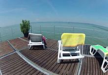 Holiday apartment 1485644 for 4 persons in Balatonoszöd
