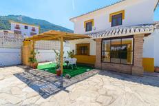 Ferienhaus 1485697 für 7 Personen in Alcaucín