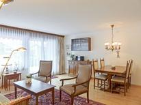 Ferienwohnung 1485798 für 4 Personen in Wengen