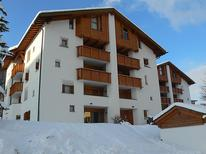 Ferienwohnung 1485800 für 3 Personen in St. Moritz