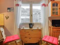 Ferienwohnung 1485822 für 3 Personen in Saint-Gervais-les-Bains
