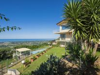 Holiday home 1485845 for 12 persons in Forte dei Marmi