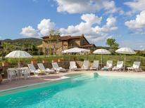 Holiday home 1485849 for 12 persons in Piegaro