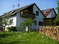 Appartement de vacances 1485949 pour 2 personnes , Tüfingen