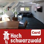 Holiday apartment 1485952 for 8 persons in Todtnau