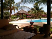 Maison de vacances 1485994 pour 8 personnes , Nianing