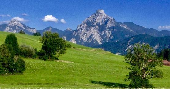 Für 6 Personen: Hübsches Apartment / Ferienwohnung in der Region Allgäu
