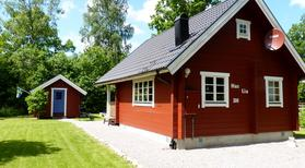 Holiday home 1486069 for 3 adults + 2 children in Traryd
