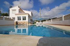 Holiday home 1486083 for 9 persons in Benissa
