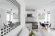 Rekreační byt 1486086 pro 3 osoby v Corralejo