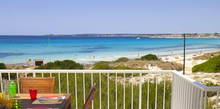 Holiday apartment 1486116 for 8 persons in Ses Covetes