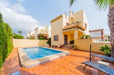 Holiday home 1486150 for 7 persons in Torrevieja-La Mata