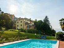 Holiday home 1487261 for 4 persons in Stresa