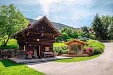 Ferienhaus 1487331 für 4 Personen in Rennweg am Katschberg