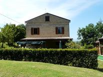 Ferienhaus 1487336 für 8 Personen in Montedinove