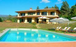 Ferienhaus 1487373 für 14 Personen in Castelnuovo di Garfagnana