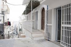 Rekreační byt 1487407 pro 3 osoby v Vieste