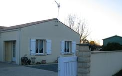 Holiday apartment 1487421 for 2 persons in Tonnay-Charente