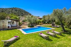 Holiday home 1487429 for 7 persons in Pollença