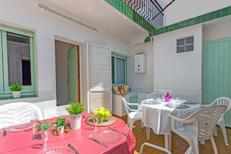 Holiday apartment 1487436 for 9 persons in Roses