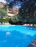 Rekreační byt 1487452 pro 6 osob v Letojanni