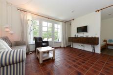 Appartement 1487465 voor 4 personen in Nieblum
