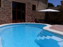 Holiday home 1487473 for 16 persons in Almenara Alta