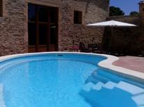 Vakantiehuis 1487473 voor 16 personen in Almenara Alta