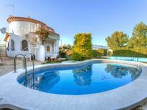 Ferienhaus 1487513 für 8 Personen in l'Ametlla de Mar