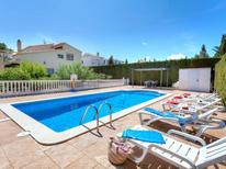 Holiday home 1487514 for 10 persons in L'Ametlla de Mar