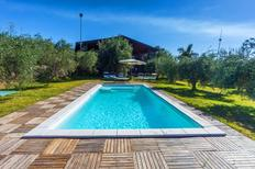 Vakantiehuis 1487535 voor 10 personen in Aci Trezza