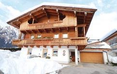 Ferienwohnung 1487545 für 4 Personen in Alpbach