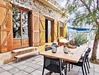 Casa de vacaciones 1487567 para 6 personas en Shinaria