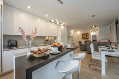 Appartamento 1487659 per 5 persone in Ascona