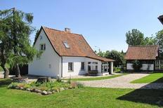 Holiday home 1487662 for 6 persons in Bogaczewo