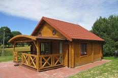 Holiday home 1487663 for 4 persons in Piecki