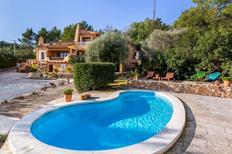 Vakantiehuis 1487685 voor 11 personen in Ses Rotgetes de Canet