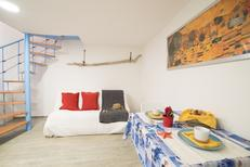 Rekreační byt 1487777 pro 4 osoby v Vieste