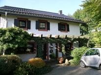 Holiday home 1487787 for 4 persons in Wirtzfeld