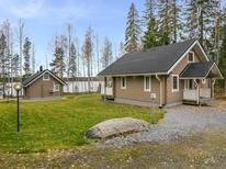 Dom wakacyjny 1487874 dla 6 osób w Heinävesi