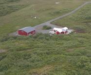 Ferienhaus 1487884 für 4 Personen in Munaðarnes
