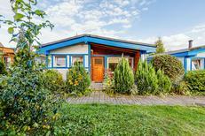 Ferienhaus 1487890 für 4 Personen in Niechorze
