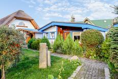 Ferienhaus 1487892 für 4 Personen in Niechorze