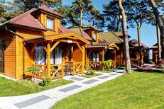 Maison de vacances 1487898 pour 8 personnes , Rogowo