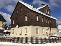 Appartamento 1487910 per 5 persone in Deutschneudorf-Deutscheinsiedel
